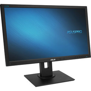 "ASUS C623AQR 23"" LED LCD Monitor - 16:9 - 5 ms"