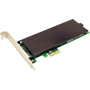 "VisionTek 900601 480 GB 2.5"" Internal Solid State Drive - PCI Express - Plug-in Card"