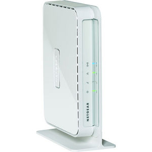 NETGEAR WN203-100NAS ProSafe WN203 IEEE 802.11n 300 Mbit/s Wireless Access Point - ISM Band