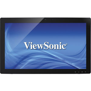 "ViewSonic TD2740 27"" LCD Touchscreen Monitor - 16:9 - 12 ms"