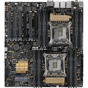 ASUS Z10PE-D16 WS Workstation Motherboard - Intel Chipset - Socket LGA 2011-v3