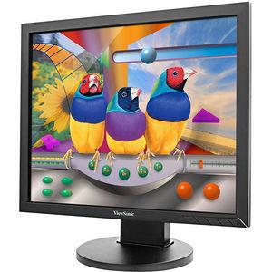 "ViewSonic VG939SM 19"" LED LCD Monitor - 5:4 - 14 ms"