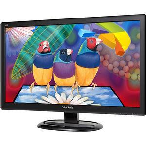 "ViewSonic VA2265SMH Value 21.5"" LED LCD Monitor - 16:9 - 5 ms"
