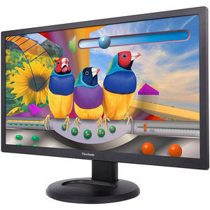 "ViewSonic VG2847SMH 28"" LED LCD Monitor - 16:9 - 6.90 ms"