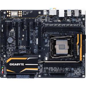 GIGABYTE GA-X99-UD3P Desktop Motherboard - Intel Chipset - Socket LGA 2011-v3