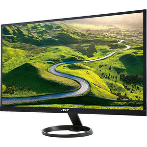 "Acer UM.WR1AA.001 R221Q 21.5"" LED LCD Monitor - 16:9 - 4 ms GTG"