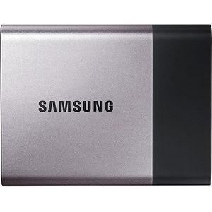 Samsung MU-PT2T0B/AM T3 2 TB External Solid State Drive