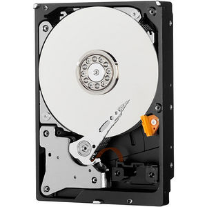 WD WD80EFZX Red 8TB NAS Hard Disk Drive - 5400 RPM Class SATA 6 Gb/s 128MB Cache 3.5 Inch