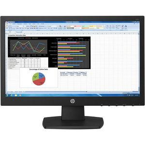 "HP V5G70AA#ABA Business V223 21.5"" LED LCD Monitor - 16:9 - 5 ms"