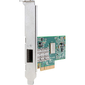 Mellanox MCX4111A-XCAT ConnectX-4 10Gigabit Ethernet Card