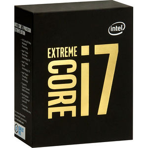 Intel BX80671I76950X Core i7 Extreme Edition i7-6950X 10 Core 3 GHz Processor - Socket LGA 2011-v3