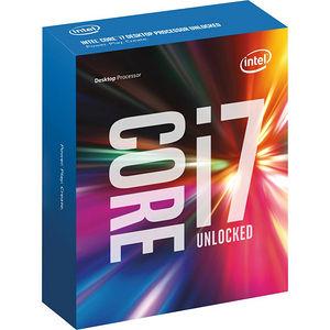 Intel BX80671I76800K Core i7 i7-6800K 6 Core 3.40 GHz Processor - Socket LGA 2011-v3 Retail Pack