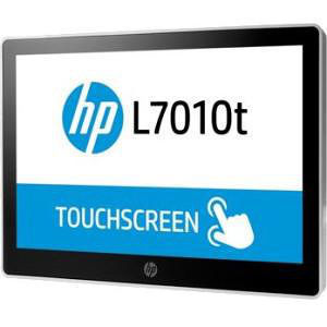 "HP T6N30A8#ABA L7010t 10.1"" LCD Touchscreen Monitor - 16:10 - 30 ms"