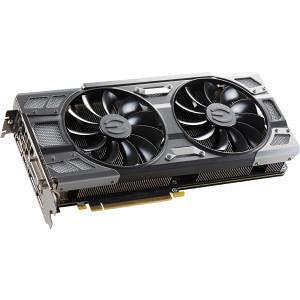 EVGA 08G-P4-6286-KR GeForce GTX 1080 Graphic Card - 1.72 GHz Core - 8 GB GDDR5X - PCIE 3.0 x16