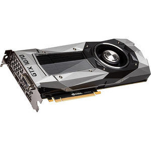 EVGA 08G-P4-6170-KR GeForce GTX 1070 Graphic Card - 1.51 GHz Core - 8 GB GDDR5 - PCIE 3.0 x16