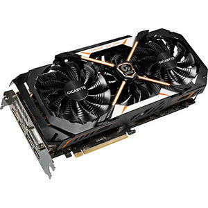 GIGABYTE GV-N1070XTREME-8GD GeForce GTX 1070 Graphic Card - 1.70 GHz Core - 8GB GDDR5 - PCIE 3.0x16