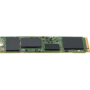 Intel SSDPEKKW128G7X1 600p 128 GB Internal Solid State Drive - PCI Express - M.2