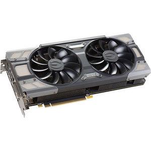 EVGA 08G-P4-6276-KR GeForce GTX 1070 Graphic Card - 1.61 GHz Core - 8 GB GDDR5 - PCIE 3.0 x16