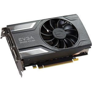 EVGA 03G-P4-6162-KR GeForce GTX 1060 Graphic Card - 1.61 GHz Core - 3 GB GDDR5 - PCIE 3.0 x16