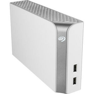 Seagate STEM4000400 Backup Plus Hub 4 TB External Hard Drive