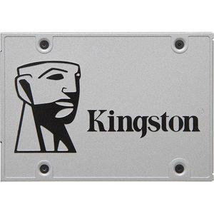 "Kingston SUV400S3B7A/960G SSDNow UV400 960 GB 2.5"" Internal Solid State Drive - SATA"