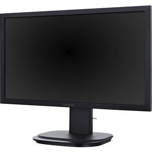 "ViewSonic VG2449 24"" LED LCD Monitor - 16:9 - 5 ms"