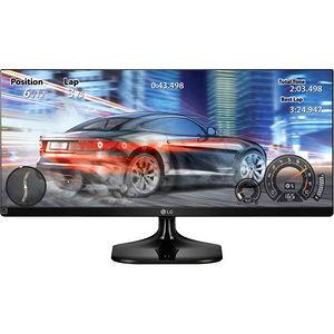 """LG 34CB88-P 34"""" LED LCD Monitor - 21:9"""