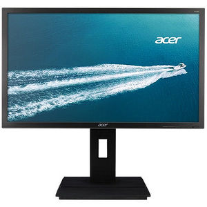 "Acer UM.HB0AA.002 BE270U 27"" LED LCD Monitor - 16:9 - 5 ms GTG"