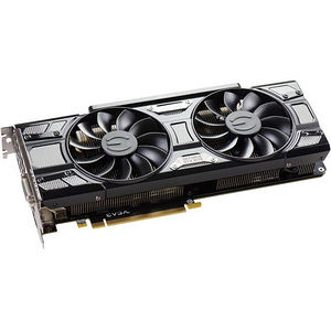EVGA 08G-P4-5171-KR GeForce GTX 1070 Graphic Card - 1.51 GHz Core - 8 GB GDDR5 - PCIE 3.0 x16