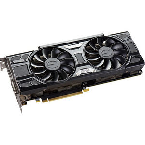 EVGA 06G-P4-6366-KR GeForce GTX 1060 Graphic Card - 1.51 GHz Core - 6 GB GDDR5 - PCIE 3.0 x16