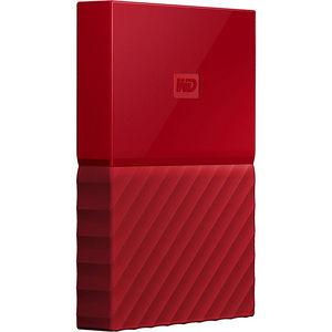 WD WDBYNN0010BRD-WESN My Passport 1 TB External Hard Drive