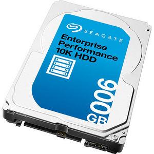 "Seagate ST900MM0178 900 GB 2.5"" Internal Hard Drive - SAS"