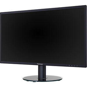 "ViewSonic VA2419-SMH 24"" LED LCD Monitor - 16:9 - 14 ms"