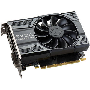 EVGA 02G-P4-6150-KR GeForce GTX 1050 Graphic Card - 1.35 GHz Core - 2 GB GDDR5 - PCIE 3.0 x16