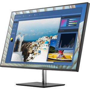 """HP W9A88A8#ABA Business S240n 23.8"""" LED LCD Monitor - 16:9 - 7 ms"""