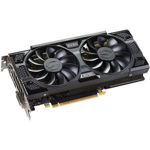 EVGA 02G-P4-6154-KR GeForce GTX 1050 Graphic Card - 1.43 GHz Core - 2GB GDDR5 - PCI Express 3.0 x16