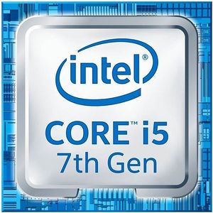 Intel CM8067702868011 Core i5-7600 Quad-core (4 Core) 3.50 GHz Processor - LGA-1151 OEM Pack