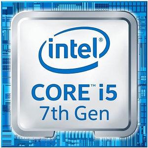 Intel CM8067702867050 Core i5 i5-7400 Quad-core 3 GHz Processor - Socket H4 LGA-1151 - Tray