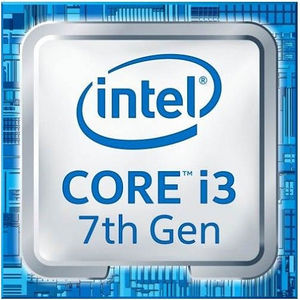 Intel CM8067703014431 Core i3-7350K Dual-core (2 Core) 4 GHz Processor - LGA-1151 OEM Pack