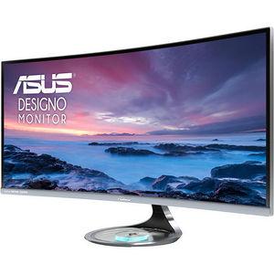 "ASUS MX34VQ Designo 34"" LED LCD Monitor - 21:9 - 4 ms"