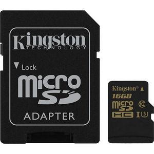 Kingston SDCG/16GB 16 GB microSDHC