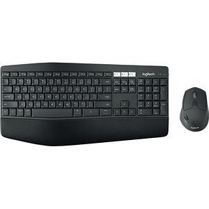 Logitech 920-008219 MK850 Performance Wireless Keyboard & Mouse Combo