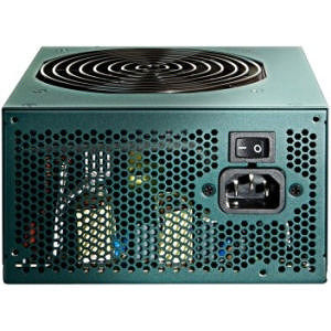 Antec EA650 GREEN Energy-Efficient 650W PSU