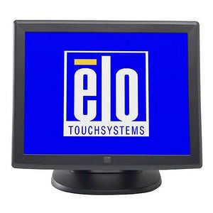 Elo E700813 1000 Series 1515L Touch Screen Monitor