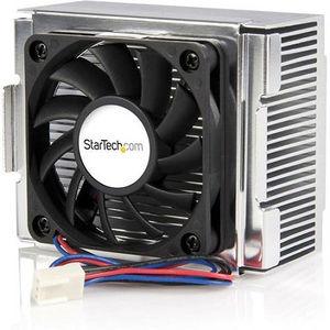 StarTech FAN478 85x70x50mm Socket 478 CPU Cooler Fan with Heatsink & TX3 Connector