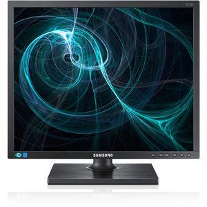 Samsung LF19TOWHBFM/ZA Cloud Display TC TC191W All-in-One Thin Client - AMD C-Series 2 Core 1 GHz