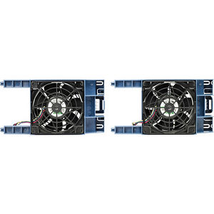 HP 820290-B21 ML30 Gen9 Front PCI Redundant Fan Kit