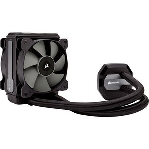 Corsair CW-9060024-WW Hydro H80i V2 Cooling Fan/Radiator
