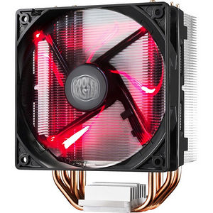 Cooler Master RR-212L-16PR-R1 Hyper 212 LED Cooling Fan/Heatsink