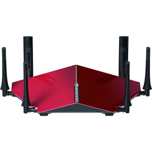 D-Link DIR-890L/R DIR-890L IEEE 802.11ac Ethernet Wireless Router